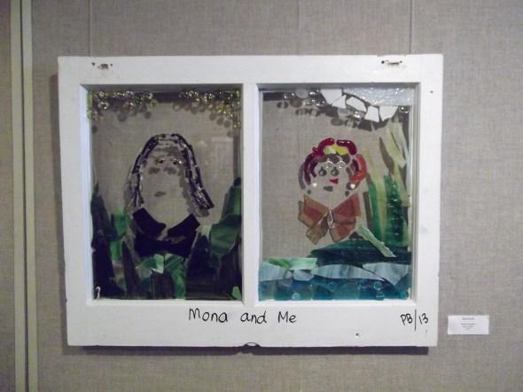 Mona and Me